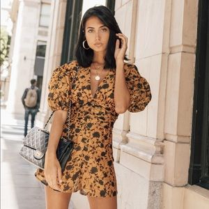 Cameo collective play suit